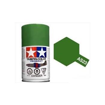TAMIYA AS-23 LIGHT GREEN (LUFTWAFFE) spray