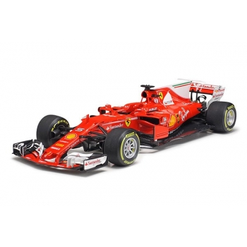 1/20 Tamiya Ferrari SF70H