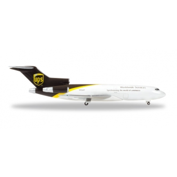 1/500 UPS Airlines Boeing 727-100C - N936UP