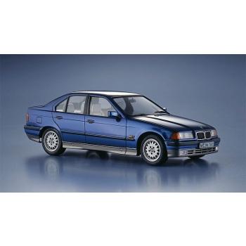 1/24 HASEGAWA BMW 318i