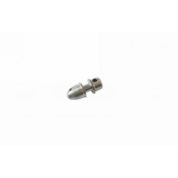 Propelleri Adapter võllile 2.0 mm Graupner