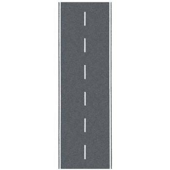 Maantee, hall 1m x 80mm