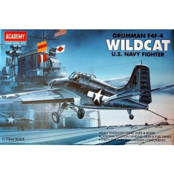 ACA 1/72 wildcat