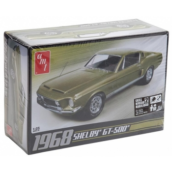 1/25 AMT - Shelby GT500 1968