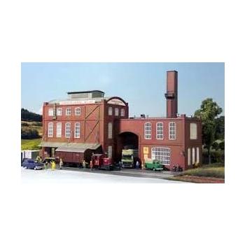 Linnasetöötlemis vabrik
