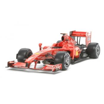 1/20 Tamiya - Ferrari F60
