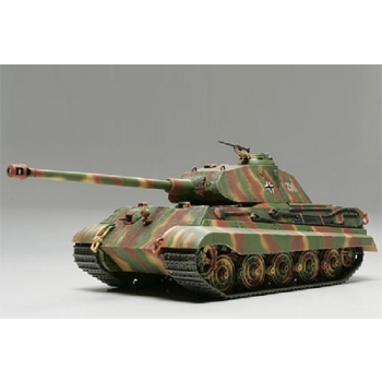 1/48 TAMIYA KING TIGER 1