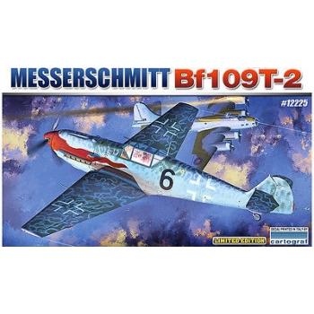 1/48 ME BF-109 T-2 *