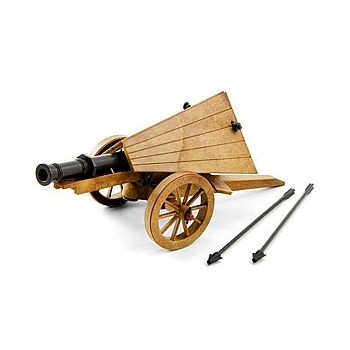 Italeri Da Vinci suurtükk