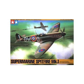 1/48 Supermarine Spitfire Mk.I TAMIYA