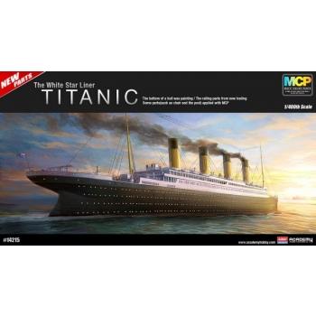 1/400 ACADEMY - Titanic Anniversary