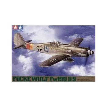 1/48 Tamiya FOCKE WULF FW190-D9