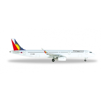 HERPA A321 Philippine Air 1:500