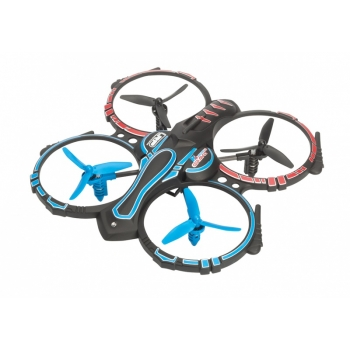 DROON Gravit Micro 2.0 Quadrocopter 2.4 Ghz