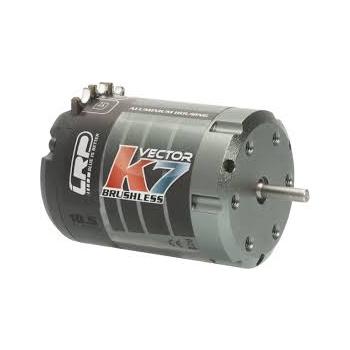 Vector k7 Brushless Motor - 10.5T