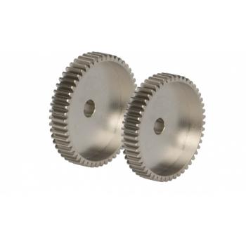 Aluminium Pinion 64dp 50T