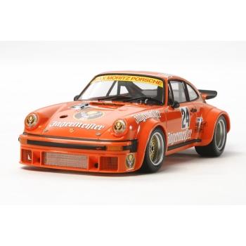 1/24 Tamiya - Porsche Turbo RSR Type 934 Jägermeister