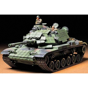 1/35 TAMIYA U.S.MARINE M60A1