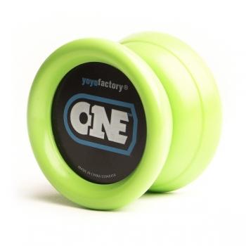 YO-YO ONE-green