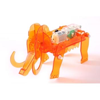 Tamiya Mehaaniline Mammut konstruktor