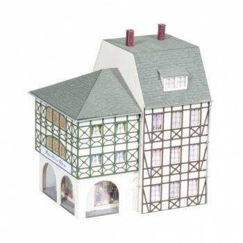 Ehitis 14x12x15,8