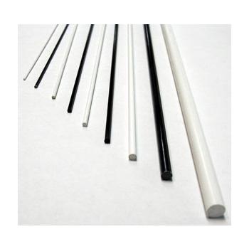 Süsinikfiiber varras 5mm/1m