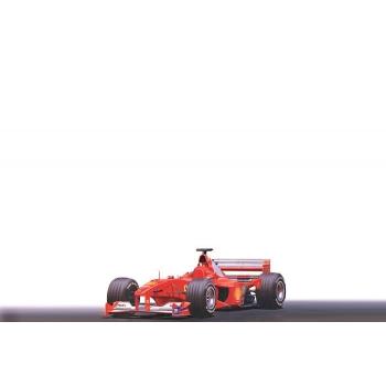 1/20 TAMIYA Ferrari F1-2000
