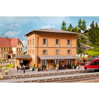 """Station """"Tannau"""""""
