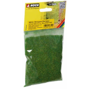 Scatter Grass Ornamental Lawn, 2,5 mm