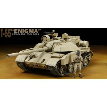 1/35 TAMIYA T-55 ENIGMA