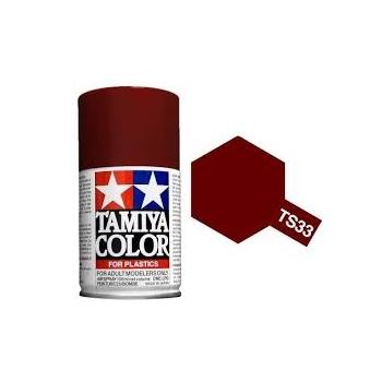 TAMIYA TS-33 Dull Red spray