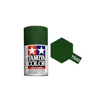 TAMIYA TS-43 Racing Green spray