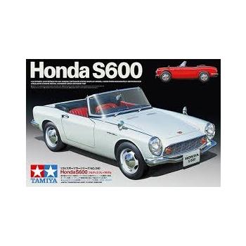 1/24 TAMIYA Honda S600