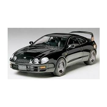 1/24 Tamiya - Toyota Celica GT-Four