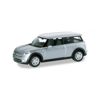 1/87 Mini Cooper Clubman™, metallik   HERPA
