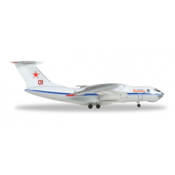 "1/500 Russian Air Force Ilyushin IL-76 ""Marshal Skrypko"""