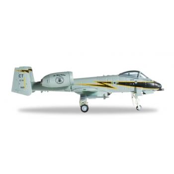 HERPA USAF Fairchild A-10A Thunderbolt II 1:200