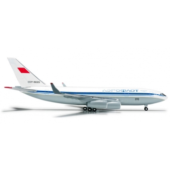 1/500 Aeroflot IL-96-300