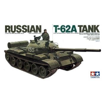 1/35 TAMIYA T-62A