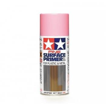 Tamiya krunt Fine/peene Roosa Spray