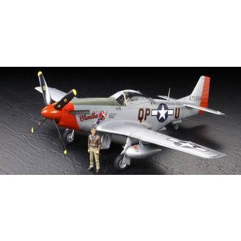 1/32 Tamiya - P-51 Mustang