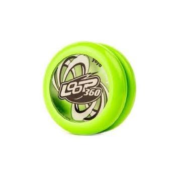 YO-YO Loop 360 green