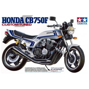 1/12 Tamiya - HONDA CB750F