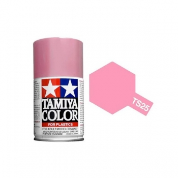 TAMIYA TS-25 Pink spray