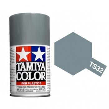TAMIYA TS-32 Haze Grey spray
