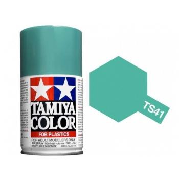 TAMIYA TS-41 Coral Blue spray