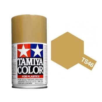TAMIYA TS-46 Light Sand spray
