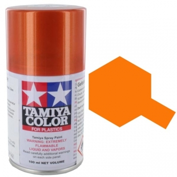 TAMIYA TS-92 Metallic Orange spray