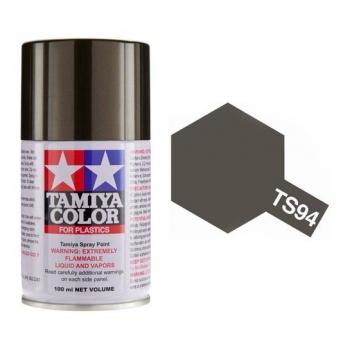 TAMIYA TS-94 Metallic Gray spray