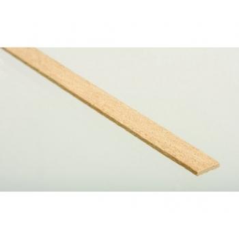 Mahagon liist 0.7x3x550mm
